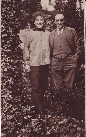 yosef and chagall informal