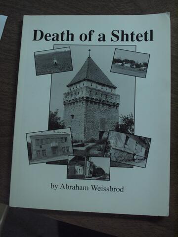 Death of Shtetl