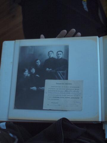 Photo of Five Children