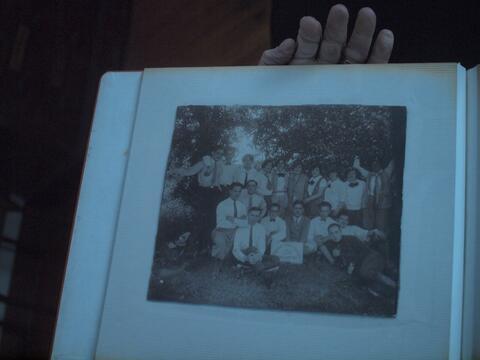 Parents at Yiddish Summer Camp 2