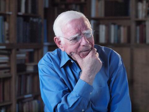 Hershl Hartman Portrait 5