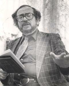 Professor Joe Esselin