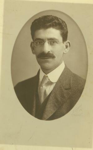 Father's Photograph