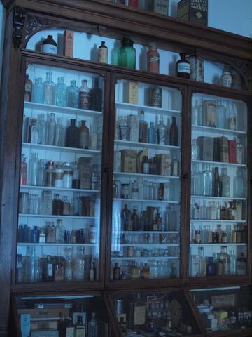 Medicine Cabinet 1