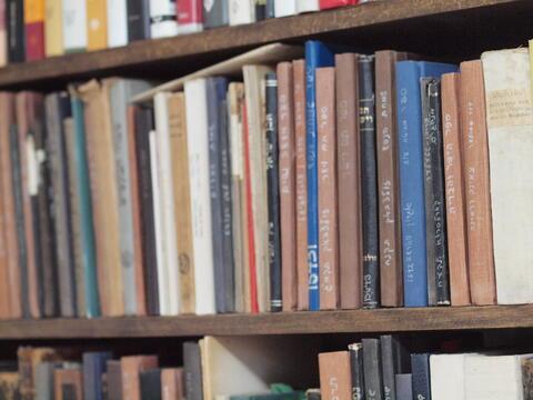 Bookcase Photo 3