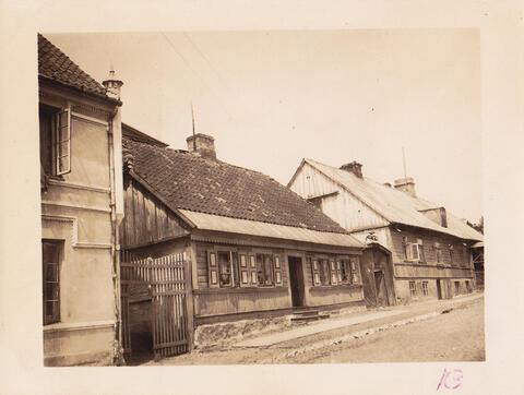 Mlawa building