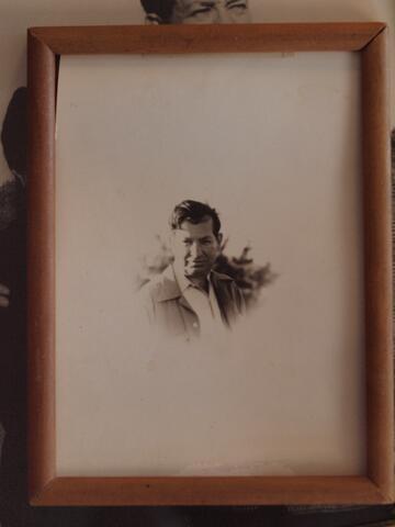 Meyer Krawetz small portrait