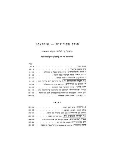 Thumbnail image for Ner tamid : yizkor le-Ḳriṿiṭs', li-ḳehilah she-nikhretah