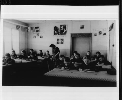 Rita Katz's Hebrew Class