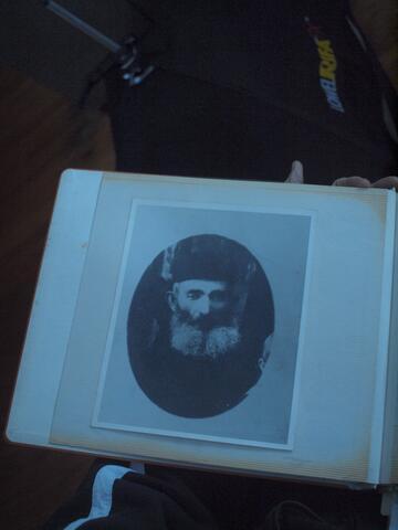 Man with Beard 2