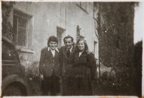 Riva Berelson's Photo