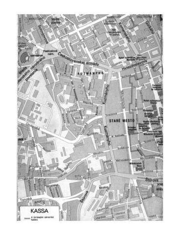 Thumbnail image for A kassai zsidóság története és gallériája