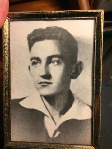 Mical Klepfisz's Photo for Polytechnic School, About 18