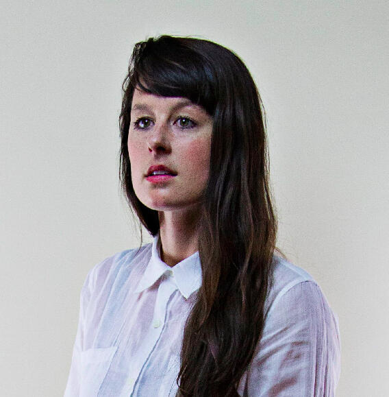 Photo of Rita Bullwinkel.