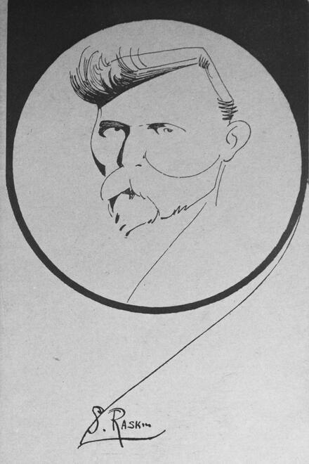 Chaim Zhitlovsky